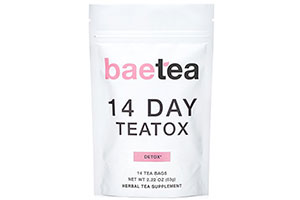 Detox Tea for Weight Loss & Skinny