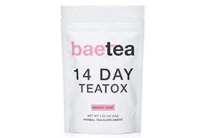Detox Teas for Weight Loss & Skinny