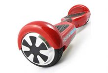 Smart Electric Hoverboard