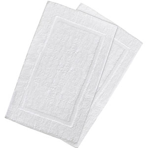 1. Utopia Towels Luxury Bath Mat