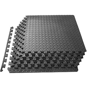 1. ProSource Puzzle Exercise Mat
