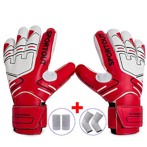 7. TimeBus Youth and Adult Goalkeeper Gloves
