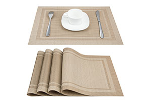 Table Placemat Set